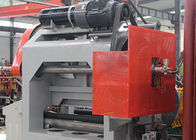 PLC System Gypsum Board Ceiling Making Punch Machine Saving Energy